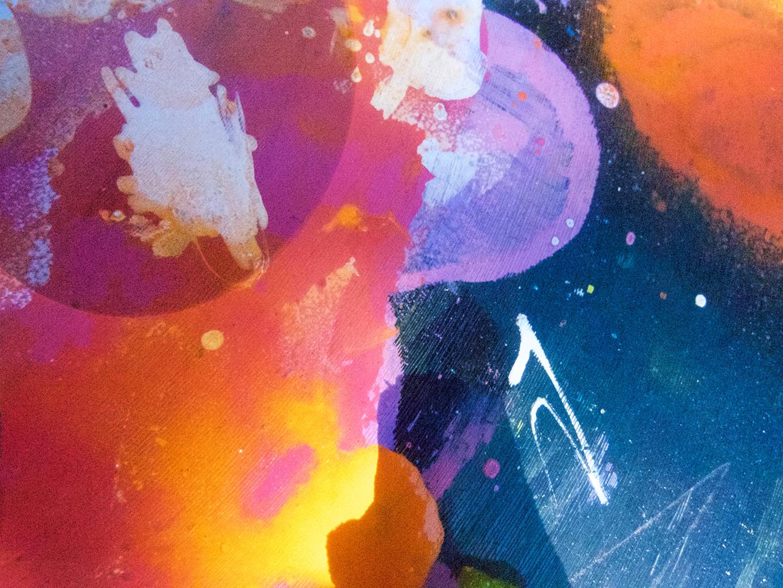 Planets V - Dimension Fantasmic