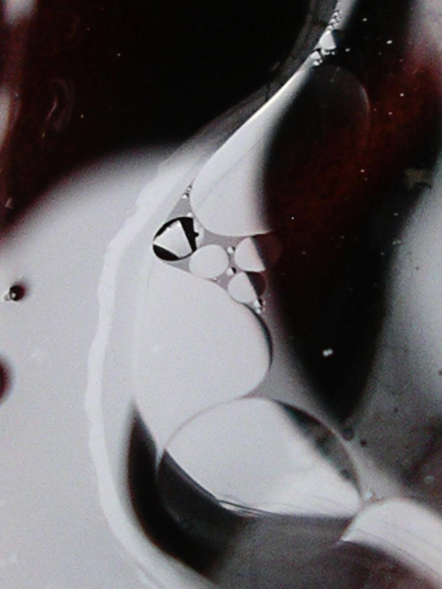 The World of Moons - Photographie sans trucage sans retouche - Dimension Fantasmic